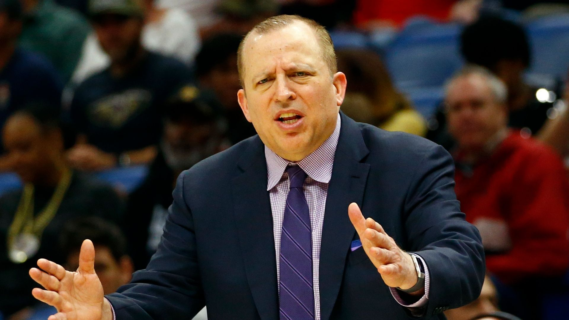 Woj: Thibodeau firing had been in the making