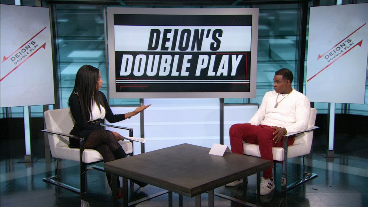 Deion: Murray has to be fully invested in football