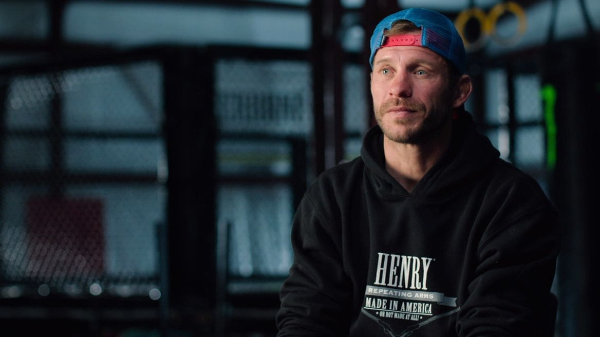 Cerrone details life on the ranch, trying to fight Khabib