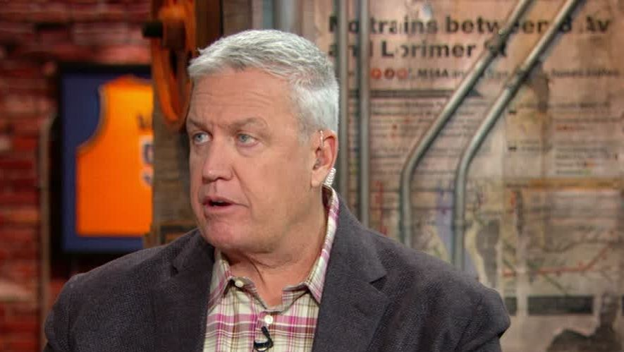 Rex blames defense for Chiefs' loss