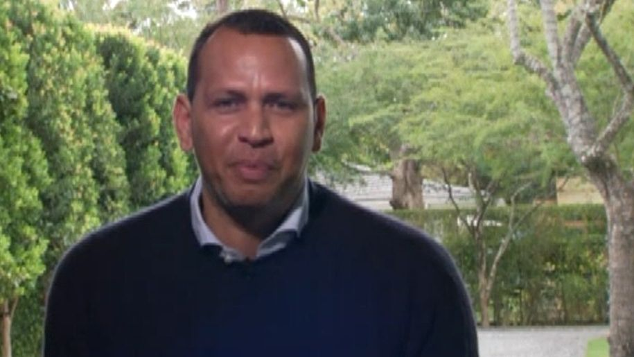 A-Rod won't make a HOF case for himself