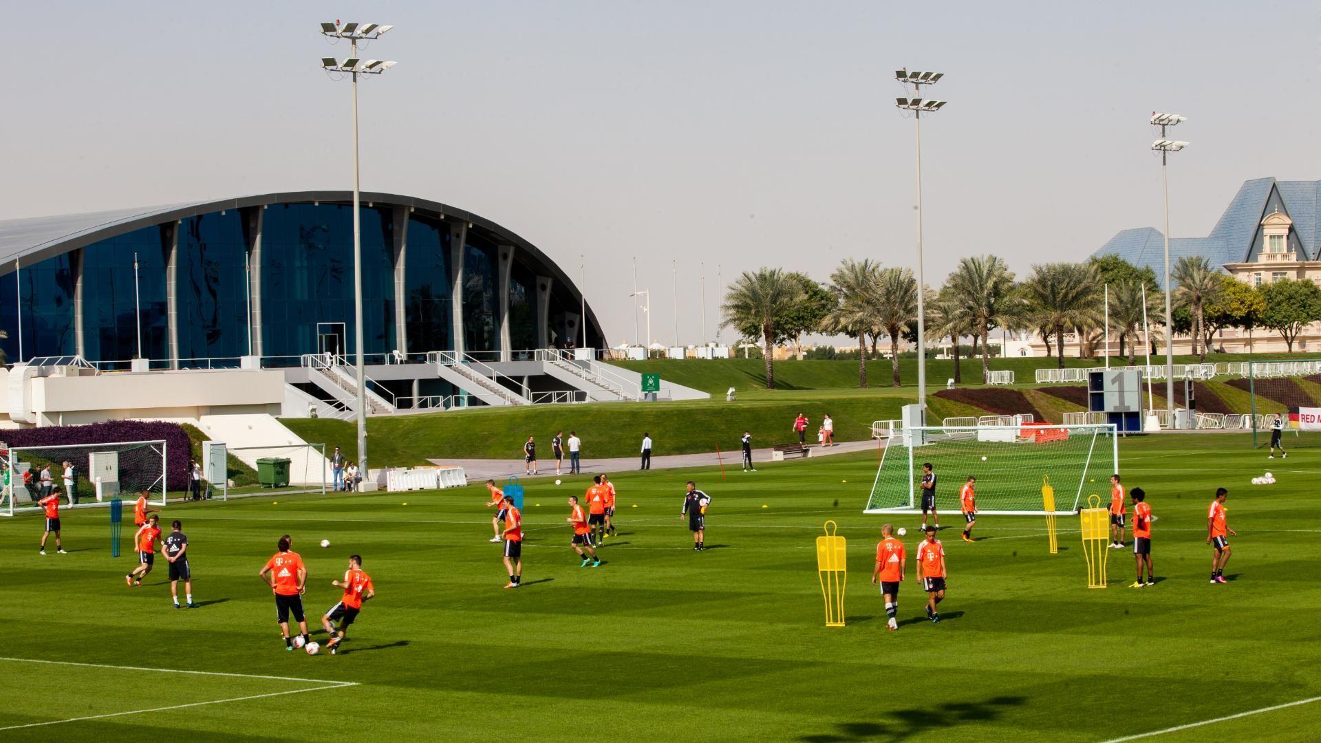 E:60 Qatar's World Cup