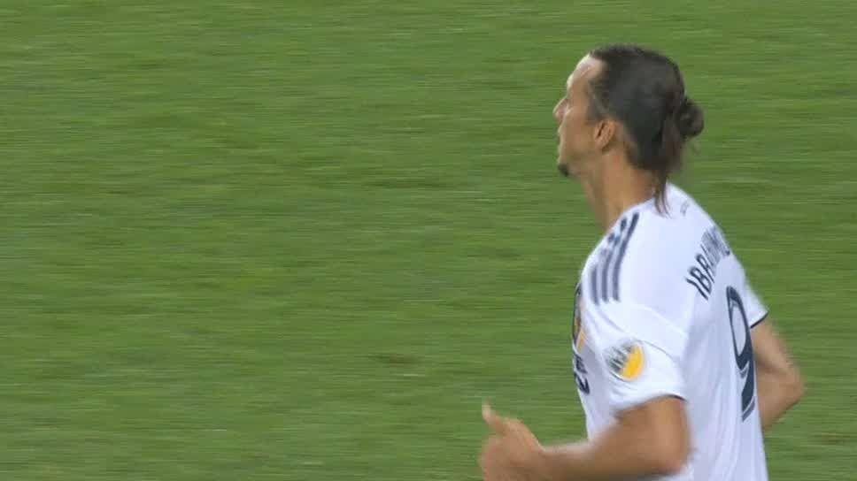 Zlatan scores 500th goal in epic fashion