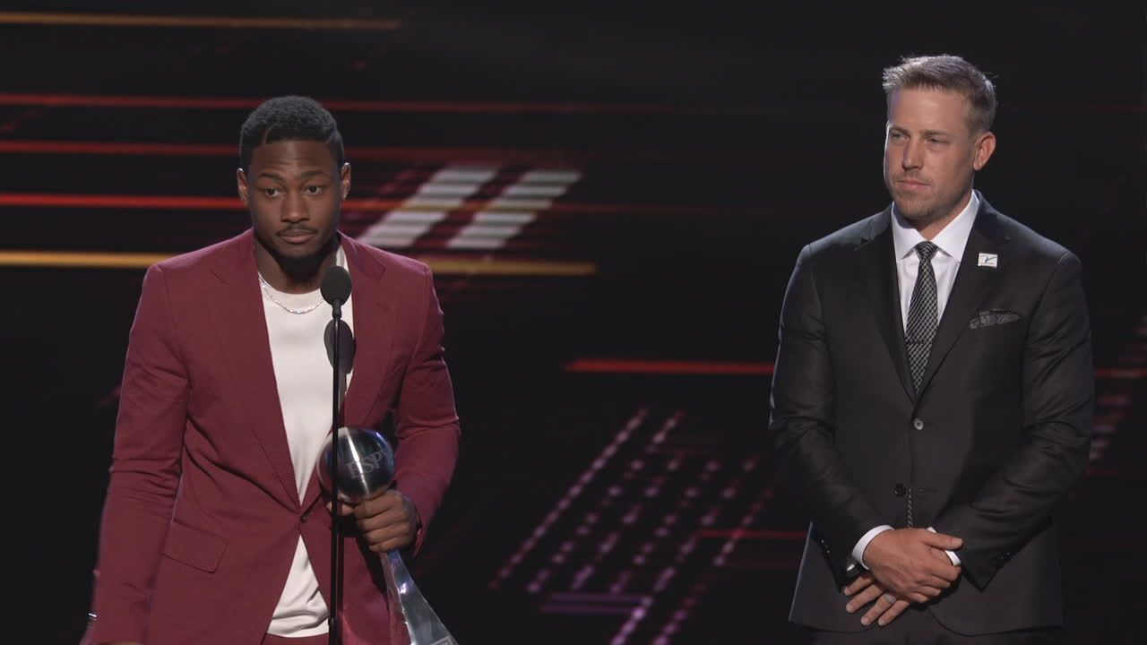 'Minneapolis Miracle' wins ESPYS Best Moment