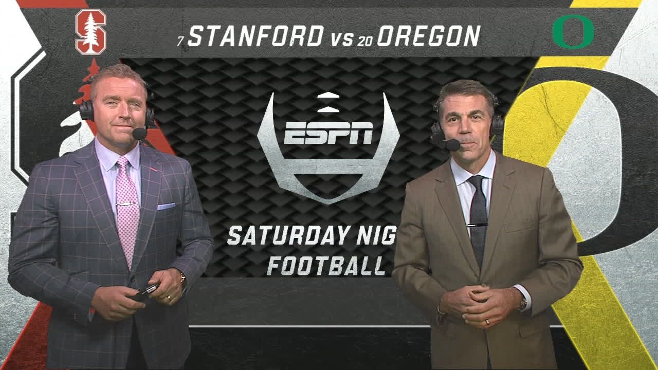 Herbstreit and Fowler recap a Week 4 full of upsets