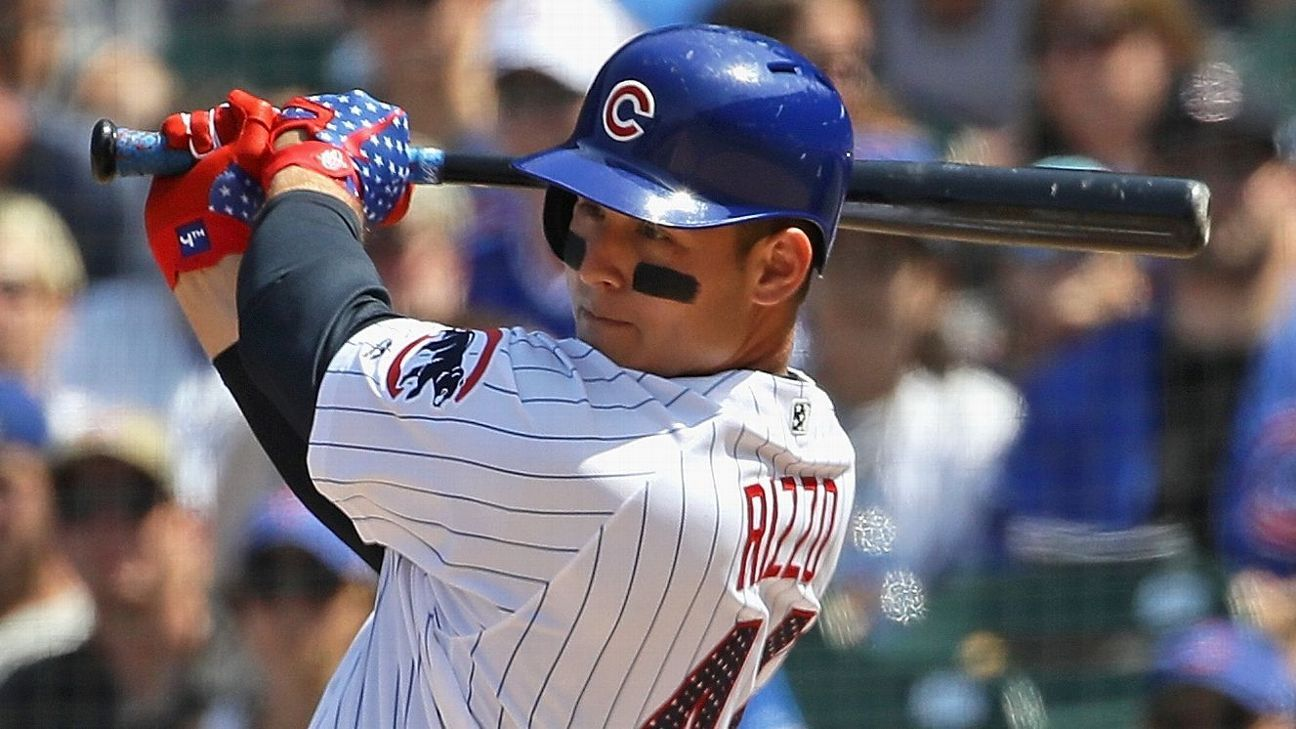 Scoring second not a problem in Cubs' string of snappy ...
