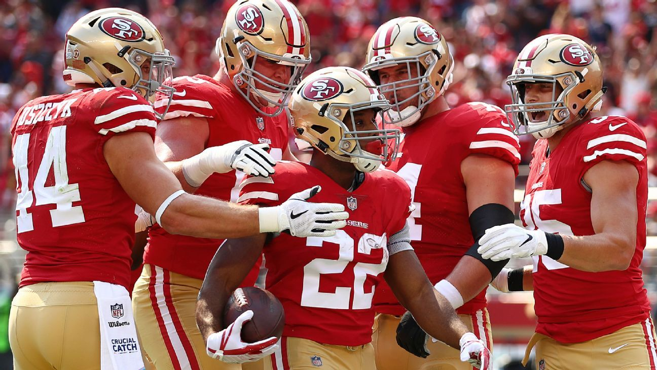 Image result for matt breida
