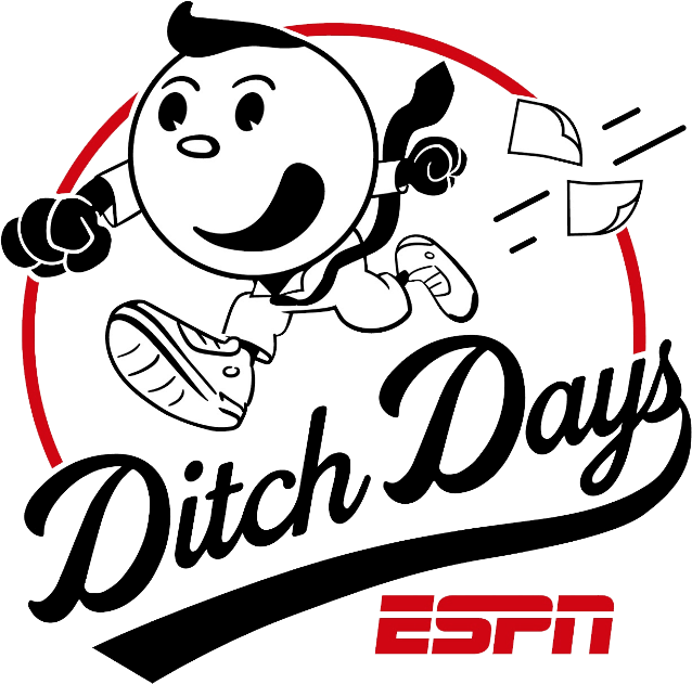 Ditch Days Logo