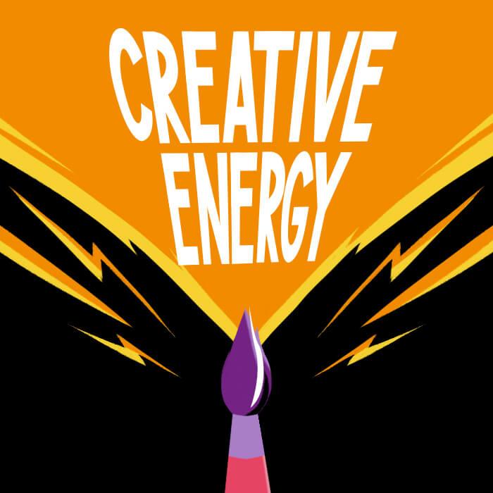 Creative Energy