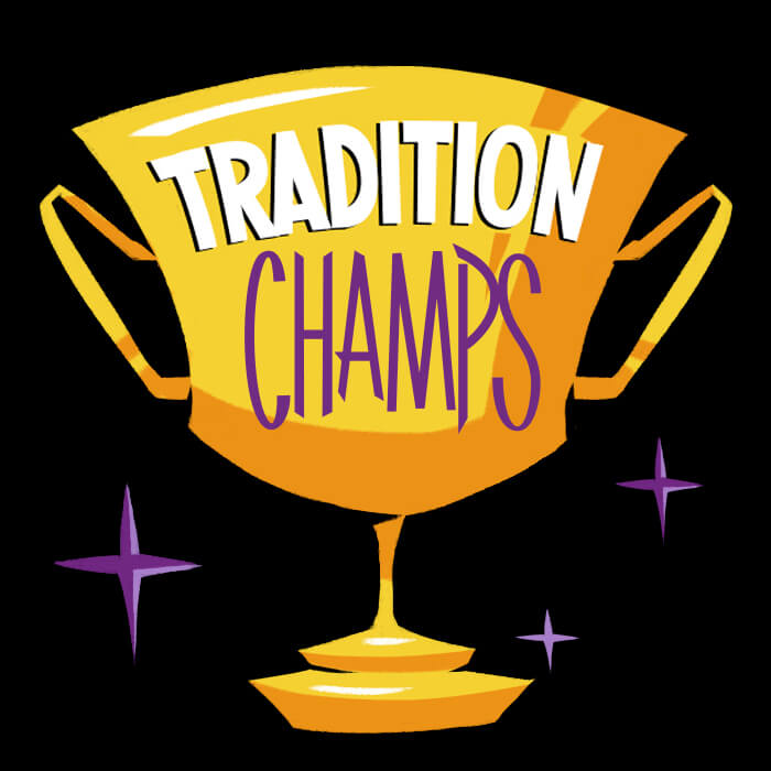Tradition Champs